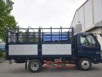 Bán ô tô Thaco OLLIN 350 2019, màu xanh lam, nhập khẩu chính hãng