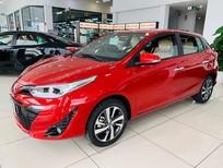 Giá xe Toyota Yaris 2020 rẻ nhất Hà Nội, trả gốp 85% lãi suất ưu đãi, LH: 09.6322.6323