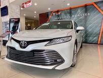 Giá xe toyota Camry 2.5Q cạnh tranh nhất, trả góp 85% lãi suất ưu đãi, LH: 09.6322.6323