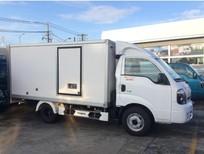Bán xe tải Kia đông lạnh Kia K250 đông lạnh tải 1.9 tấn và 1.4 tấn tại Hải Phòng