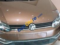 Cần bán Volkswagen Touareg năm 2016, số tự động