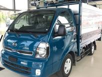 Bán xe tải Kia K250 tải trọng 1T4/2T4 2019, động cơ Hyundai