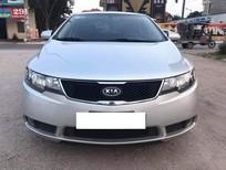Bán Kia Cerato 1.6 SI năm 2010, màu bạc, nhập khẩu Hàn Quốc chính chủ giá cạnh tranh