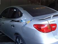 Cần bán xe Hyundai Elantra năm 2009, màu bạc, xe nhập như mới