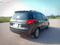 Bán Haima Freema năm 2012, màu đen, xe nhập số tự động, 145tr