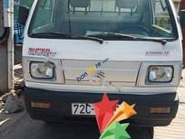 Cần bán xe cũ Suzuki Carry sản xuất năm 2011, màu trắng