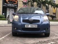 Bán Toyota Yaris 1.3AT 2008, nhập Nhật, xe đẹp không tì vết