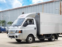Bán ô tô JAC X5 990kg, 1T25, 1T49 2019, màu bạc, giá cạnh tranh