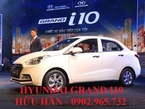 Hyundai i10 khuyến mãi sập sàn đón Tết Canh Tý, LH Hữu Hân 0902 965 732
