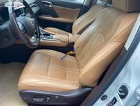 Bán Lexus RX350L đời 2018, màu trắng, nhập khẩu chính hãng