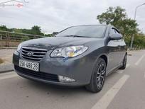 Cần bán Hyundai Elantra năm 2012, màu xám chính chủ