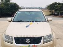 Bán Suzuki Vitara 2.0 năm 2011, chính chủ, 430 triệu