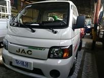 Bán JAC HFC X99 - thùng kín 2019, màu trắng, giá cạnh tranh
