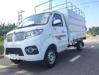 Bán xe tải khung mui inox 2m9 - giá thanh lý