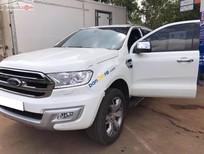 Bán Ford Everest sản xuất 2016, màu trắng, nhập khẩu nguyên chiếc, giá chỉ 990 triệu