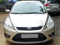 Cần bán xe Ford Focus sản xuất 2011, màu bạc, giá chỉ 365 triệu