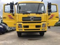 Xe tải Dongfeng 9t, Dongfeng 9 tấn thùng dài 7m5, nhập khẩu nguyên chiếc, giá 865tr