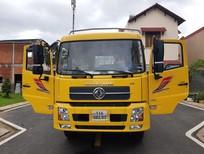 Chuyên bán xe tải Dongfeng B180 9 tấn (9T), thùng dài 7.5m, nhập khẩu