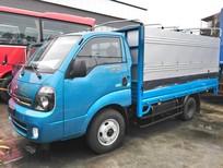 Xe tải Kia 2.4 tấn thùng bạt - Thùng dài 3m5 / Nội ngoại thất sang trọng