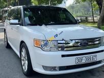 Bán xe cũ Ford Flex Limited sản xuất 2009, nhập khẩu, chính chủ