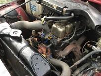 Cần bán lại xe Jeep CJ sản xuất 1990, màu đỏ, xe nhập