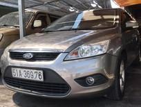 Cần bán Ford Focus AT đời 2016, màu xám (ghi), xe nhập, giá tốt