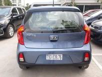 Kia Morning AT Deluxe giá 355tr, bảo hành dài hạn, hỗ trợ TG 80%, cùng nhiều quà tặng khi mua xe