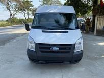 Bán xe Ford Transit tải van 3 chỗ, 1350kg, đời 2008, biển HN