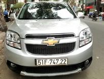 Bán Chevrolet Orlando LTZ đời 2016, màu bạc, chính chủ sử dụng, liên hệ 0913992465 Thanh