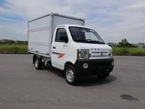 Xe tải nhỏ DB thùng kín 770kg - đời mới nhất - hỗ trợ vay góp - xe giao tận nhà