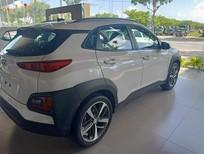 Cần bán xe Hyundai Kona 2020 tiêu chuẩn, màu trắng, giá ưu đãi