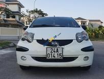 Xe BYD F0 1.0 MT năm sản xuất 2011, màu trắng, xe nhập