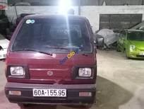 Cần bán Suzuki Carry đời 2004, màu đỏ, xe cũ