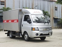 Cần bán JAC X125 1.25 tấn công nghệ hiện đại, màu trắng, nhập khẩu