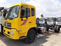 Bán xe tải thùng 9 tấn thùng dài 7m5