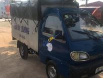 Xe Vinaxuki 1200B sản xuất năm 2006, màu xanh lam giá siêu rẻ