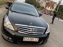 Bán Nissan Teana đăng ký 11/2011, xe mới 90%, tên tư nhân chính chủ