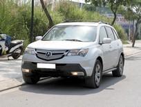 Cần bán lại xe Acura MDX 2006, màu bạc, nhập khẩu