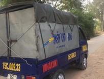 Cần bán gấp Vinaxuki 1200B sản xuất 2011, màu xanh lam như mới, giá chỉ 45 triệu