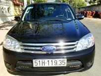 Bán Ford Escape đời 2009 số tự động mới 90%, liên hệ 0903616317 Phong