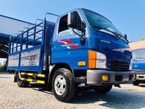 Xe tải Hyundai 2t5 n250sl thùng mui bạt Khuyến mãi 10tr khi mua xe trong tháng