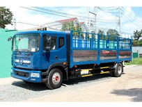 Xe VPT 950 bao to, bao khỏe, bao bền - Máy CUMMIN ISBe 227HP - Thùng dài 7.6M(0334727799)