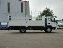 Dòng xe Nhật Bản Fuso FA140 tải 6.2 tấn, thùng dài 5m3 có xe giao ngay