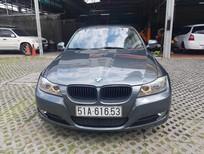 Đổi xe cần bán BMW 320i 2010, màu xanh rêu, chính chủ đứng tên bán