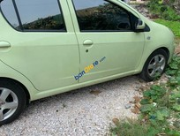 Bán Tobe Mcar năm 2010, màu xanh lục, nhập khẩu nguyên chiếc