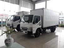 Giá bán xe tải 5 tấn Fuso Canter 5 tấn tại Đại lý Fuso Hải Phòng