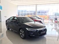 Honda Giải Phóng Honda Accord 2021, đen, nhập khẩu Thái Lan, khuyến mại hot
