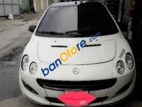 Bán xe cũ Smart Forfour đời 2004, chính chủ