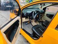 Xe Tobe Mcar 1.4 AT sản xuất năm 2010, màu vàng, nhập khẩu, giá tốt