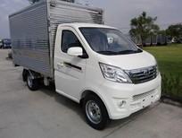 Bán xe tải Daehan Teraco Tera 100 tải 950kg, thùng kín thùng mui bạt, tại đại lý Hải Phòng